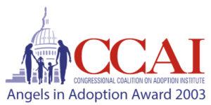 Adoption Award