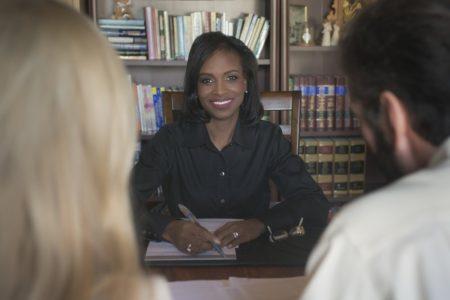 Kansas Adoption Attorney Lisa Williams-McCallum